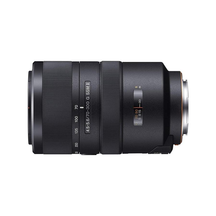 最高の品質 ソニー ソニー 70-300mm F4.5-5.6G SSM IIAマウント用レンズ(フルサイズ対応) F4.5-5.6G 70-300mm SAL70300G2, AROTHO:728f9470 --- grafis.com.tr