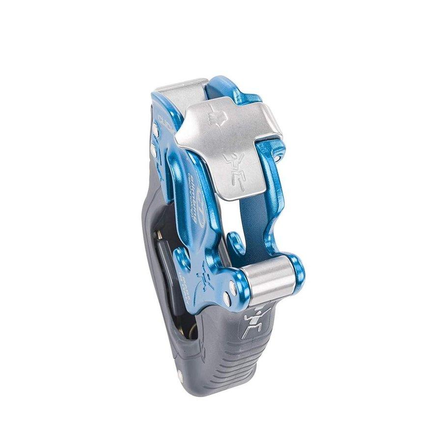 CT-climbing technology(クライミング・テクノロジー) クリックアップ プラス カラビナ付き CT-31065 ブルー
