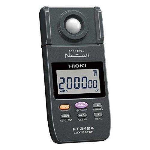 HIOKI (日置電機) 照度計 FT3424