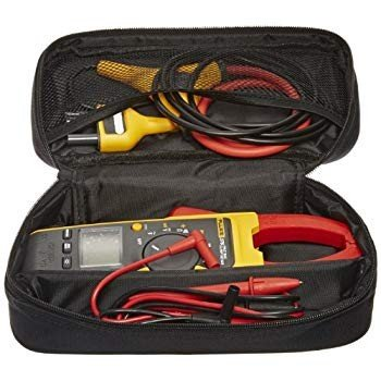 FLUKE (フルーク) フレキシブル電流プローブ付きAC/DCクランプメーター 999.9A国内正規品 376
