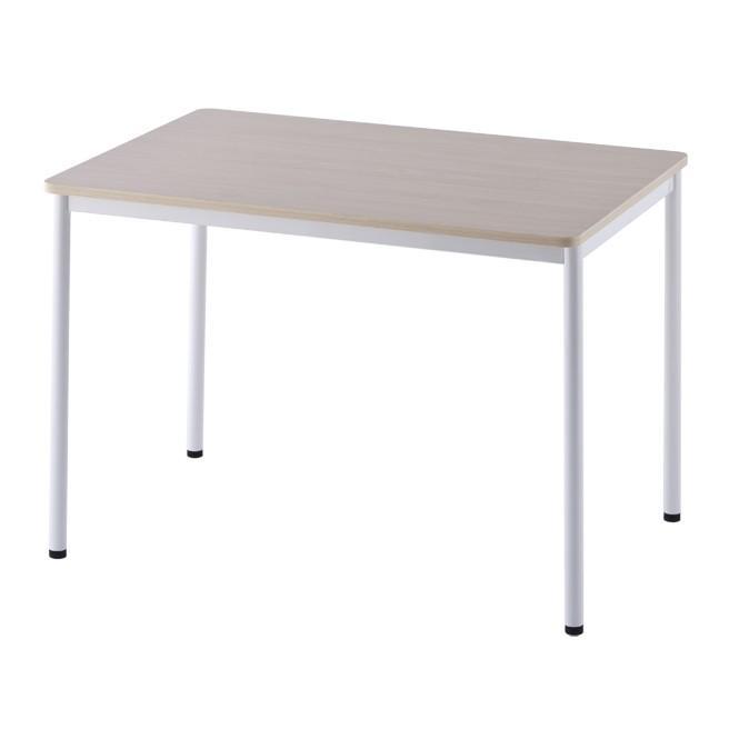 ラディーRFシンプルテーブル W1000xD700 W1000xD700 W1000xD700 ナチュラル RFSPT-1070NA アール・エフ・ヤマカワ RFyamakawa d9c