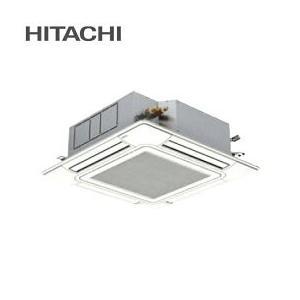 RCI-AP40GH6日立 業務用エアコン 超省エネてんかせ4方向 1.5馬力 シングル三相200V ワイヤード 冷媒R410A省エネの達人プレミアム