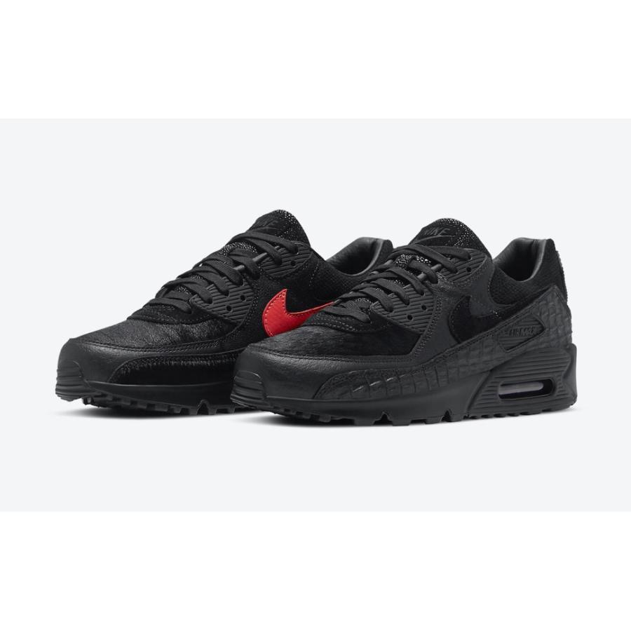 air max 90 black infrared