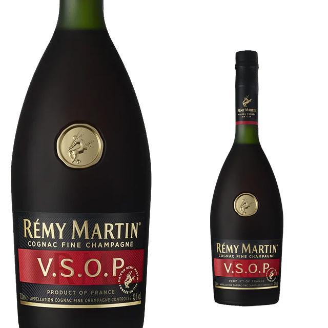 箱入 レミーマルタン VSOP 本物 40度 700ml ブランデー ギフト プレゼント 酒 内祝い 男性 martin 開店祝い 結婚祝い 父 remy コニャック 日本限定 還暦祝い ブランディー
