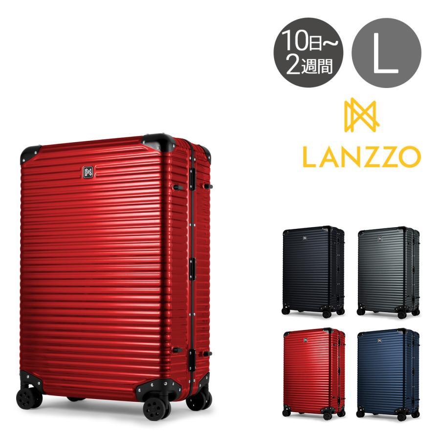 ランツォ スーツケース ノーマンライト 29インチ