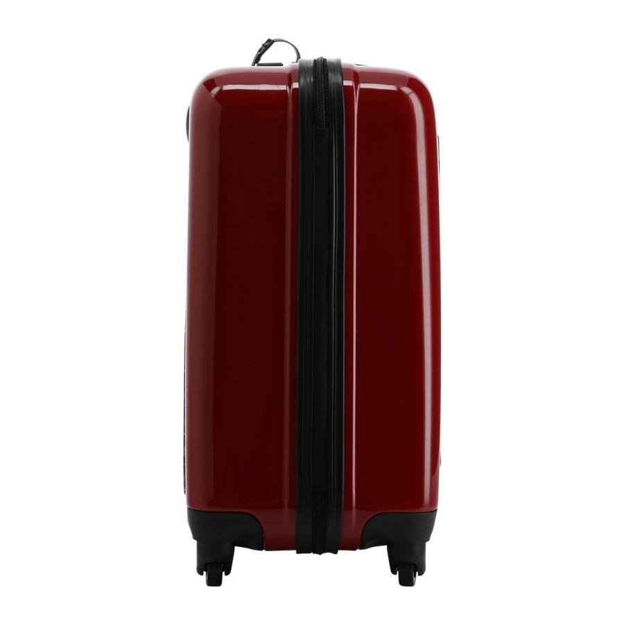 ムーミン スーツケース 35L 47.5cm 2.7kg ハード ファスナー レディース MM2-013 MOOMIN | キャリーケース TSAロック搭載 [PO10]|richard|04