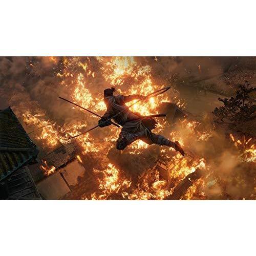 SEKIRO: SHADOWS DIE TWICE - PS4|riftencom|02