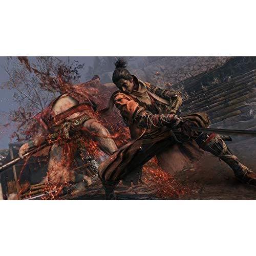 SEKIRO: SHADOWS DIE TWICE - PS4|riftencom|04