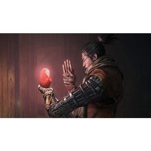 SEKIRO: SHADOWS DIE TWICE - PS4|riftencom|08