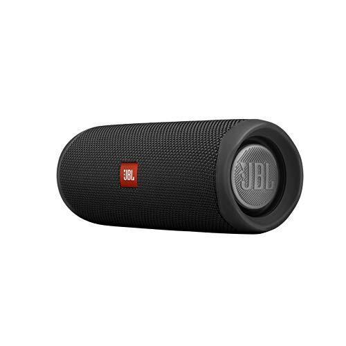 JBL FLIP5 Bluetoothスピーカー IPX7防水/USB Type-C充電/パッシブラジエーター搭載/ポータブル ブラック JBLFLI|riftencom|06