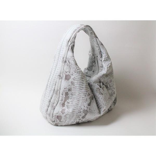 ダイヤモンドパイソンビッグバッグ|riikomode|02
