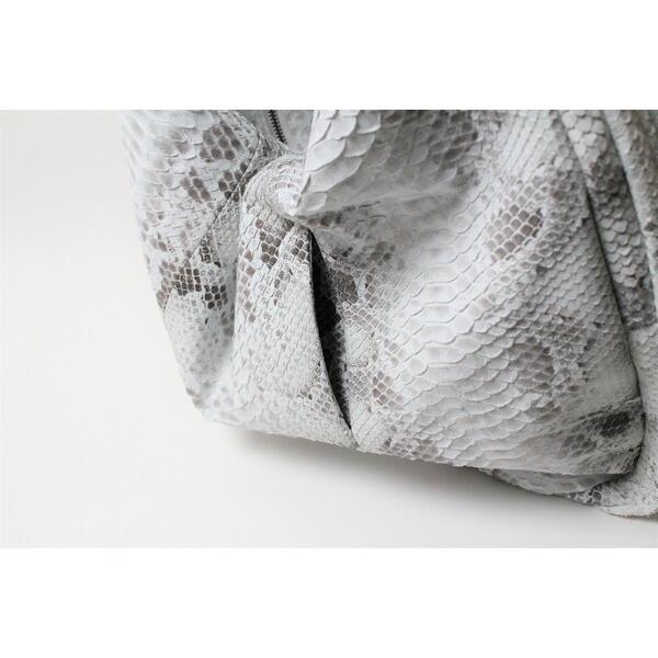 ダイヤモンドパイソンビッグバッグ|riikomode|05