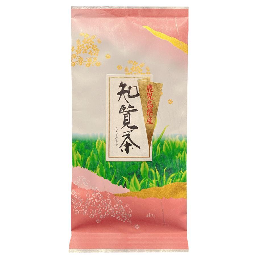 知覧茶 80g