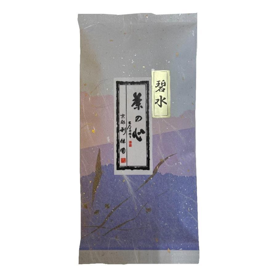 碧水 煎茶 100g