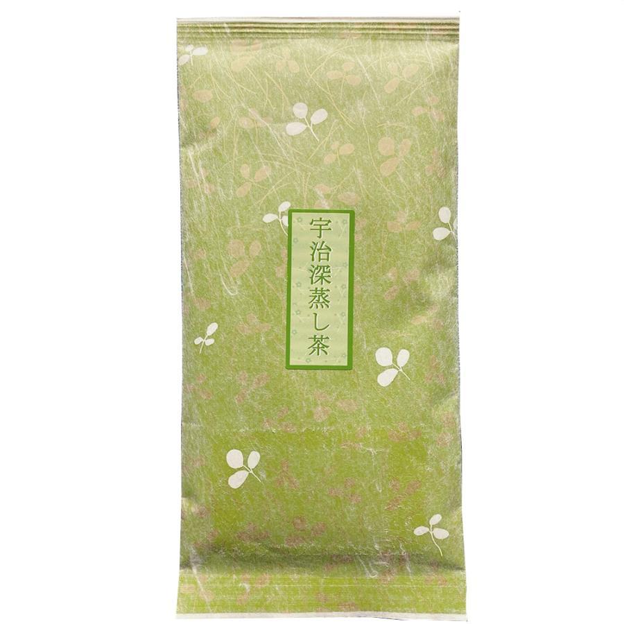 深蒸し茶 煎茶 100g