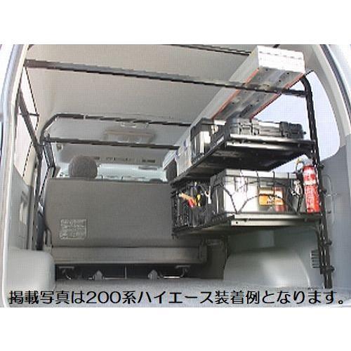 職人棚手元2.5人工(右棚2枚セット)NV350キャラバン標準ボディ2/4WD[ロールーフのみ]◆グレード選択必要 ◆代引注文不可|rim|03