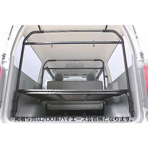 職人棚3人工(フラット棚3枚セット)NV350キャラバン標準ボディ2/4WD[ロールーフのみ]◆グレード選択必要 ◆代引注文不可 rim