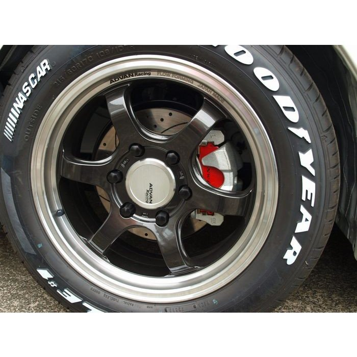 Rimリムコーポレーション 200系 ハイエース全車(標準ワイド2/4WD全車可) フロント左右 ドリルドスリットローター rim 03