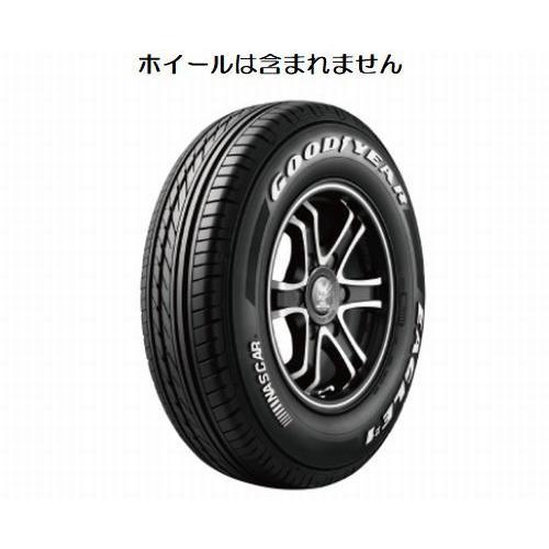 15インチ グッドイヤーGOODYEARイーグルナンバーワンナスカータイヤ[EAGLE1NASCAR]195/80R15インチ(107/105L)1本 個人宅配送不可 代引不可|rim