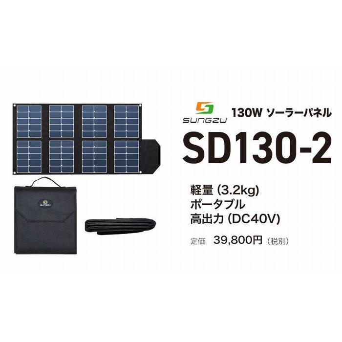 SUNGZUパワーステーションポータブル電源APS150用ソーラパネル 代引不可|rim