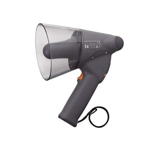 ハンドメガホン 拡声器 メガホン 小型 防水性能 防滴 TOA ER-1103