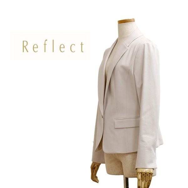 ワールド Reflect リフレクト【洗える】テーラードジャケット(レディース/スカート/パンツ/カットソー/ワンピース/通販/楽天)