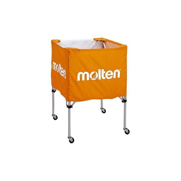 卸し売り購入 molten(モルテン) エキップメント ボールカゴ 中・背低 BK20HLO, カミユウベツチョウ a166357b