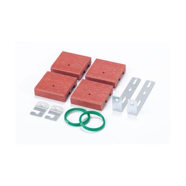 (業務用5セット) エムテックス エムテックス 設置セット MSO-1(ブロック、金具)