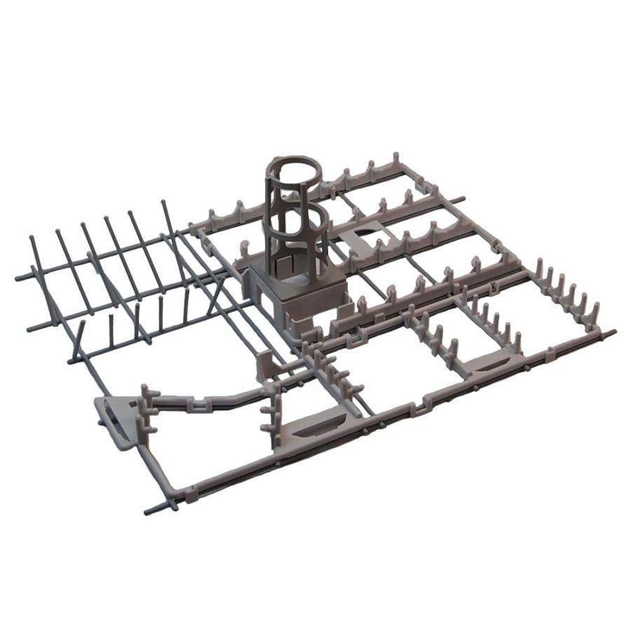 リンナイ AL完売しました。 純正部品 倉庫 098-3912000 専用 食器洗い乾燥機 下カゴ