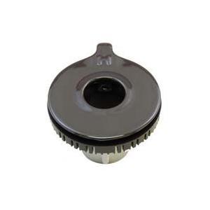 リンナイ 純正部品 売買 151-403-000 バーナーキャップ グレー 値下げ 専用 強火力バーナー用 ガステーブル