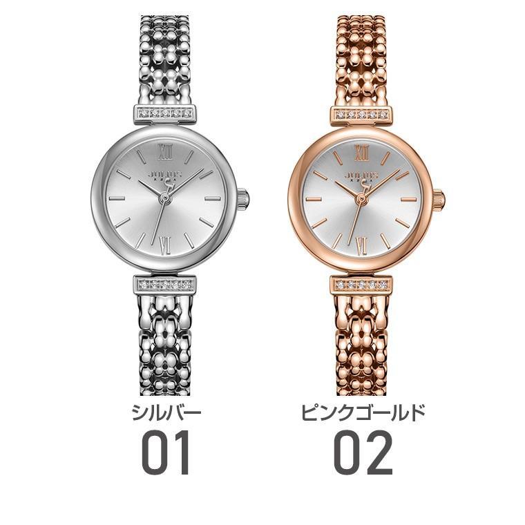 腕時計 レディース 防水 レディースウォッチ おしゃれ 人気 ファッション ブレスレット 20代 30代 40代 50代 JULIUS プレゼント 母の日 ギフト|rirty|11