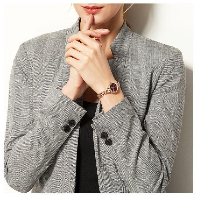 腕時計 レディース 防水 レディースウォッチ おしゃれ 人気 ファッション ブレスレット 20代 30代 40代 50代 JULIUS プレゼント 母の日 ギフト|rirty|05
