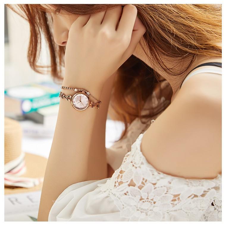 腕時計 レディース 防水 レディースウォッチ おしゃれ 人気 ブランド ブレスレット 10代 20代 30代 40代 50代 JULIUS プレゼント 母の日 ギフト rirty 04