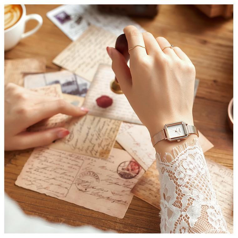 腕時計 レディース ブランド 防水 レディース腕時計 おしゃれ 人気 スクエア型 四角 20代 30代 40代 50代 JULIUS プレゼント 母の日 ギフト 送料無料|rirty|04
