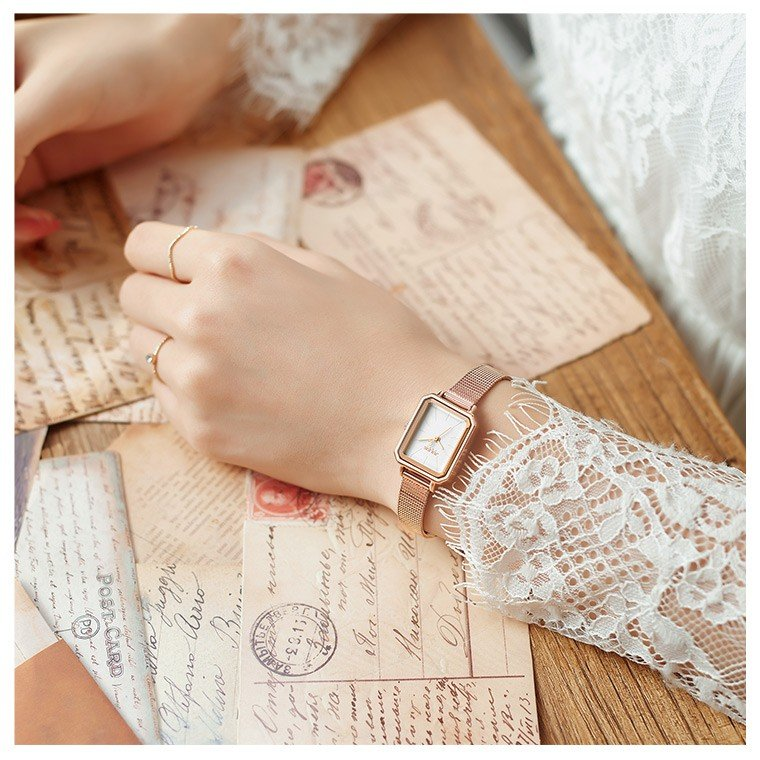 腕時計 レディース ブランド 防水 レディース腕時計 おしゃれ 人気 スクエア型 四角 20代 30代 40代 50代 JULIUS プレゼント 母の日 ギフト 送料無料|rirty|05