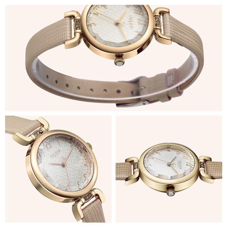 腕時計 レディース 時計 ブランド 防水 おしゃれ かわいい 30代 40代 50代 カジュアル 20代 オフィス クローバー JULIUS プレゼント 母の日 ギフト|rirty|12