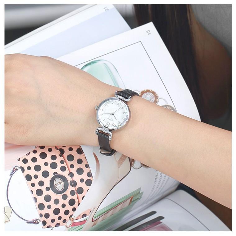 腕時計 レディース 時計 ブランド 防水 おしゃれ かわいい 30代 40代 50代 カジュアル 20代 オフィス クローバー JULIUS プレゼント 母の日 ギフト|rirty|04