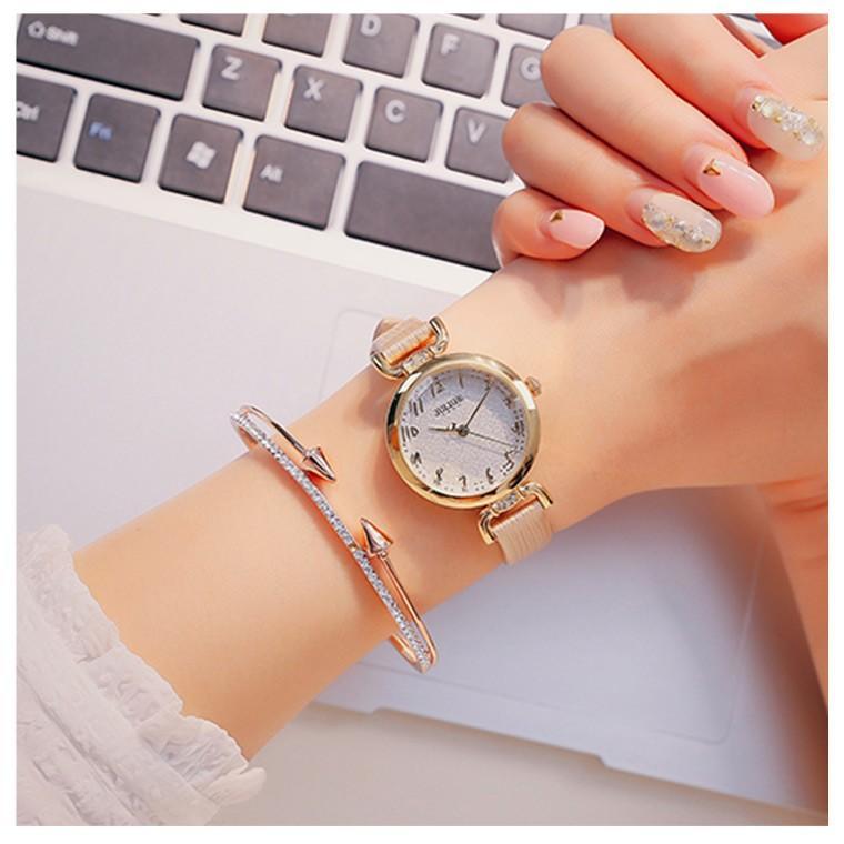 腕時計 レディース 時計 ブランド 防水 おしゃれ かわいい 30代 40代 50代 カジュアル 20代 オフィス クローバー JULIUS プレゼント 母の日 ギフト|rirty|05