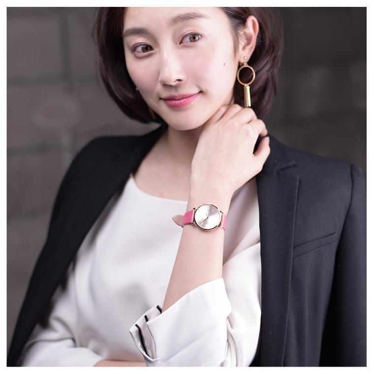 腕時計 レディース 時計 ブランド 防水 おしゃれ かわいい シンプル 30代 40代 50代 アクセサリーカジュアル 20代  JULIUS プレゼント 母の日 ギフト|rirty|05