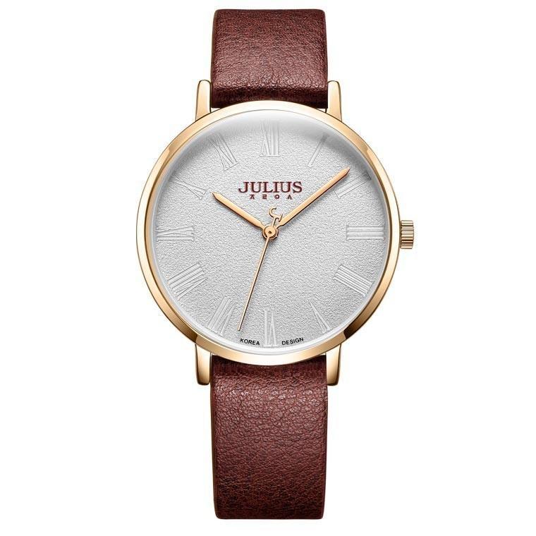 腕時計 レディース 時計 ブランド 防水 おしゃれ かわいい シンプル 30代 40代 50代 革ベルト カジュアル 20代 JULIUS プレゼント 母の日 ギフト 送料無料|rirty|11