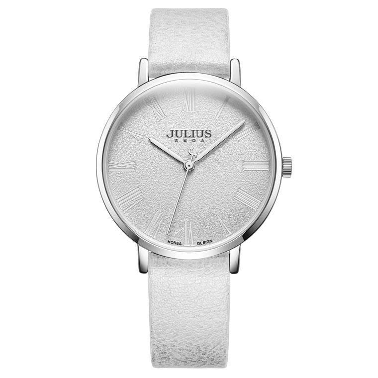 腕時計 レディース 時計 ブランド 防水 おしゃれ かわいい シンプル 30代 40代 50代 革ベルト カジュアル 20代 JULIUS プレゼント 母の日 ギフト 送料無料|rirty|09