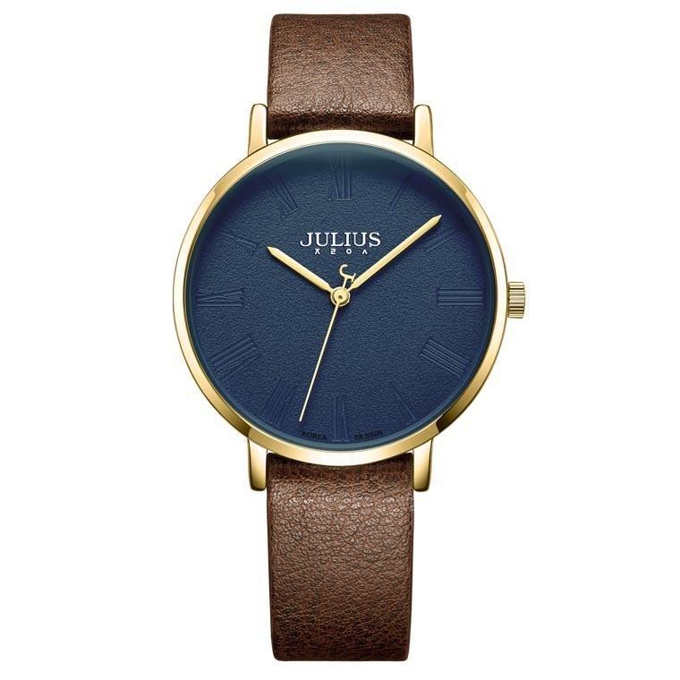 腕時計 レディース 時計 ブランド 防水 おしゃれ かわいい シンプル 30代 40代 50代 革ベルト カジュアル 20代 JULIUS プレゼント 母の日 ギフト 送料無料|rirty|10