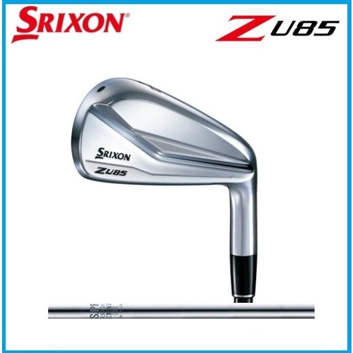 ☆予約受付中☆9月発売予定 SRIXON スリクソン Z U85 ユーティリティ N.S PRO 950GH DST シャフト