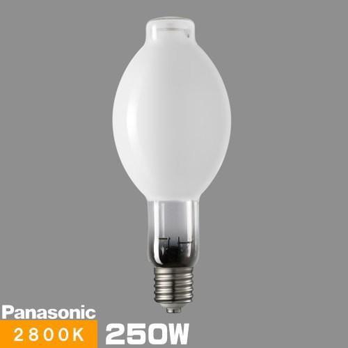 パナソニック K-HICA250FH/N ハイカライト 演色本位形高圧ナトリウム灯 (旧形番:K-HICA250F・H)