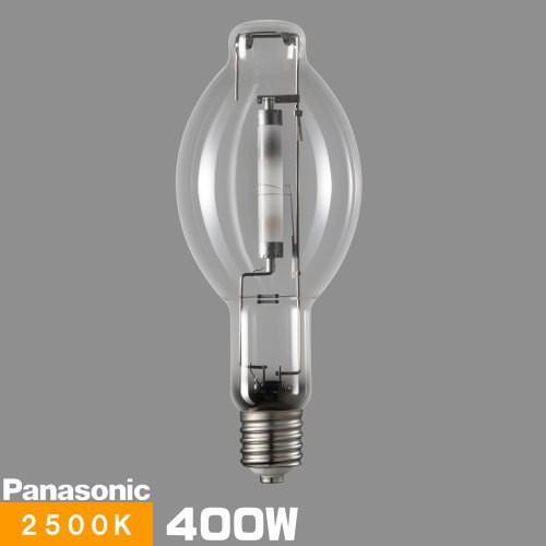 パナソニック K-HICA400G/N ハイカライト 演色本位形高圧ナトリウム灯 (旧形番:K-HICA400・G)透明形 一般形