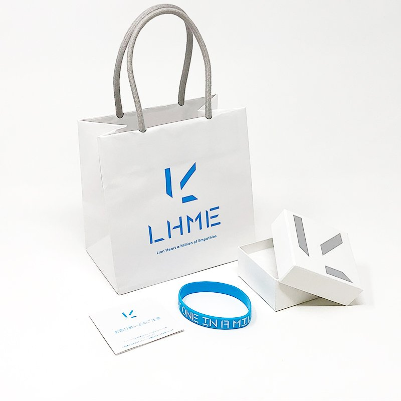 LHME リンクチェーン ミディアムネックレス/TYPE A/サージカルステンレス [エルエイチエムイー] 2NC001A (50cm)|rismtown-y|10
