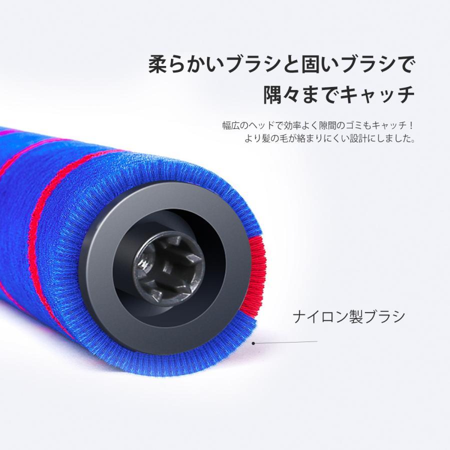 掃除機 コードレス モップクリーナー 電動 モップ 水拭き LEDライト 高速振動 水拭き?充電式モップクリーナー モップクリーナー 充電式 モップ クリーナー risou-shop 09