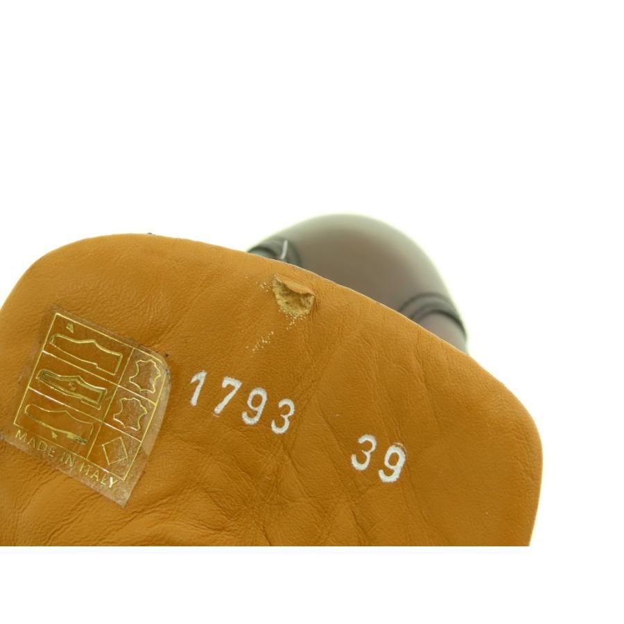 アウトレット デュカルス DOUCALS 内ボア マウンテンブーツ スニーカー ブラウン 39 ritagliolibro 10