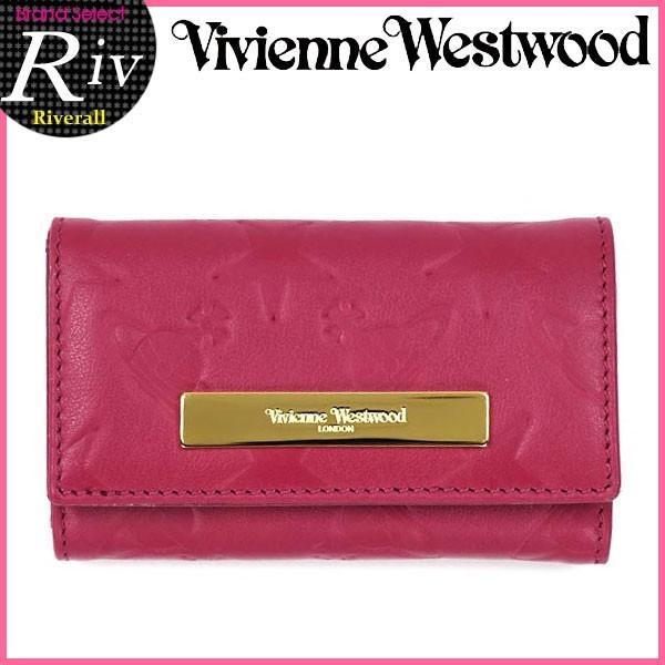 世界的に有名な 全品5%還元 [厳選]ヴィヴィアンウエストウッド Vivienne Westwood キーケース 6連 STAR & ORB 720, 織部の器/千瓢 585c42e2