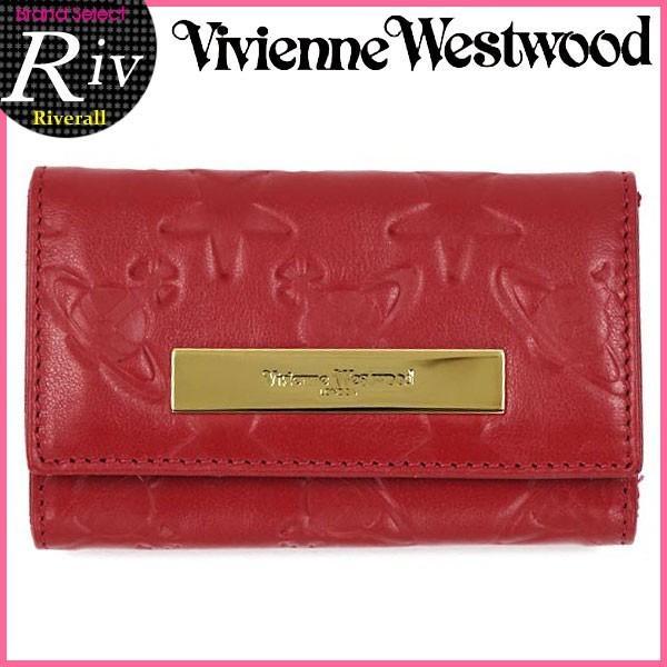 史上最も激安 全品5%還元 [厳選]ヴィヴィアンウエストウッド Vivienne Westwood キーケース 6連 STAR & ORB 720, 新品入荷 463eb457